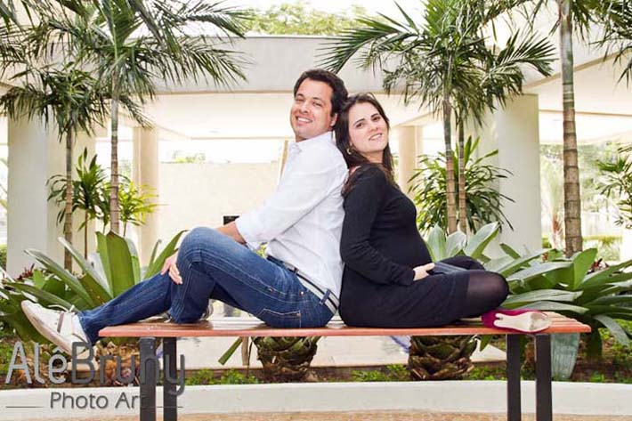 Livia + Willian = Guilherme