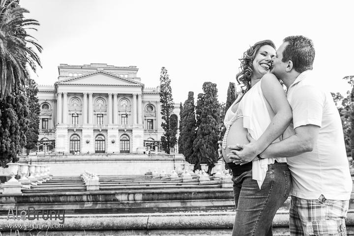 Vivian & Marcio = Esperando Helena