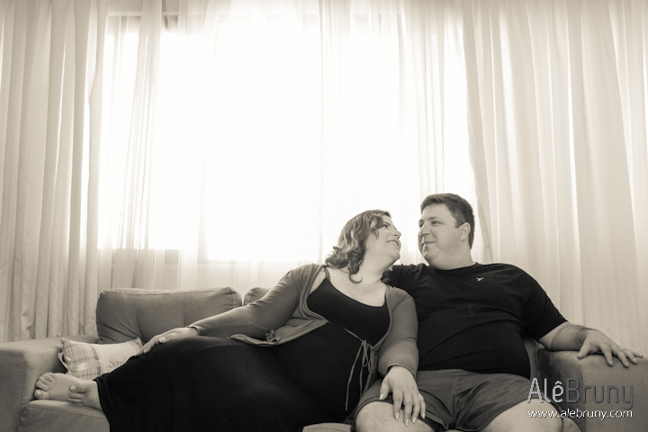 Juliana e Raphael – Esperando Sophia