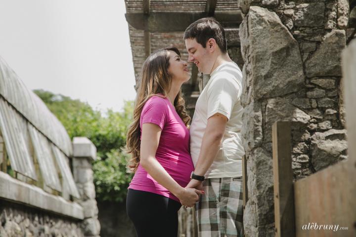 book gestante gravida maternidade alebruny