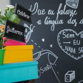 Decoração festa infantil | SP | Porto Alegre
